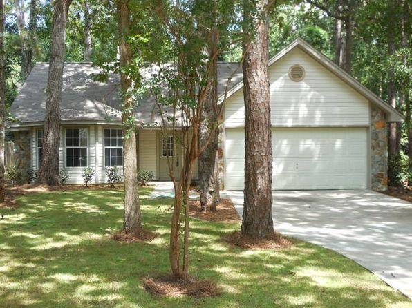 3 bed 2 bath Single Family at 8247 Chickasaw Trl Tallahassee, FL, 32312 is for sale at 205k - 1 of 16