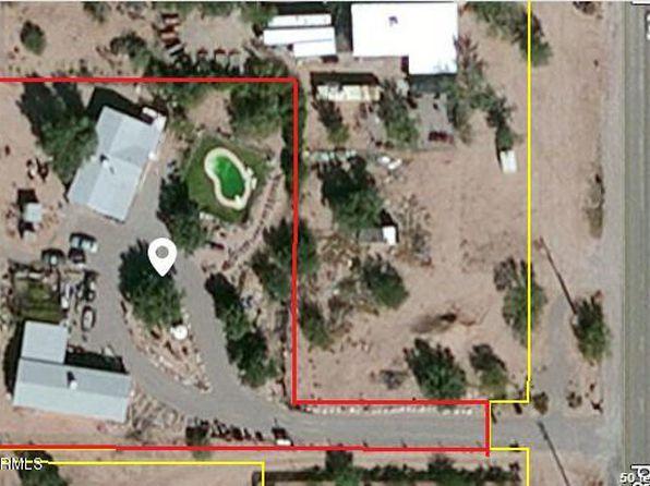 2 bed 2 bath Mobile / Manufactured at 6275 N Sandario Rd Tucson, AZ, 85743 is for sale at 65k - google static map