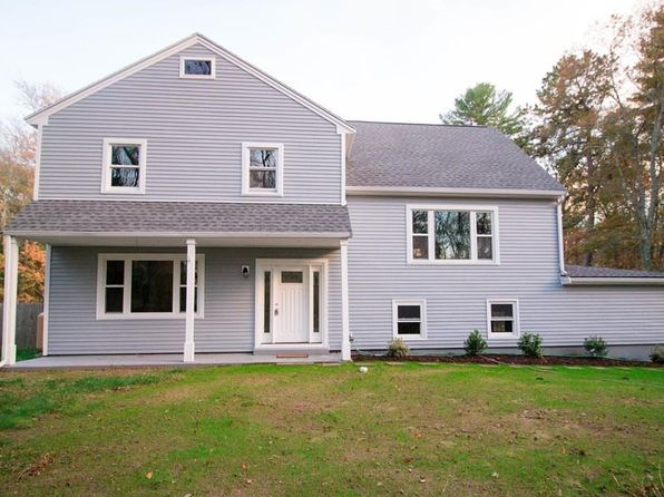 4 bed 3 bath Single Family at 44 S MAIN ST BERKLEY, MA, 02779 is for sale at 430k - 1 of 27