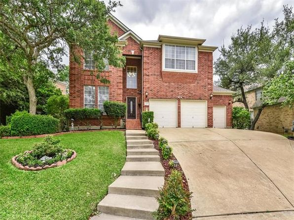 4 bed 3 bath Single Family at 8507 Sweet Cherry Dr Austin, TX, 78750 is for sale at 549k - 1 of 30