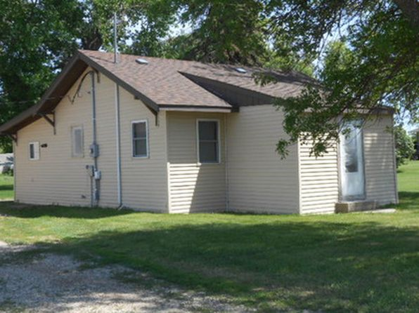 1 bed 1 bath Single Family at 313 S Front St Fairmount, ND, 58030 is for sale at 30k - google static map