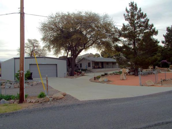 2 bed 1.5 bath Single Family at 22831 S Lakewood Dr Yarnell, AZ, 85362 is for sale at 235k - 1 of 42