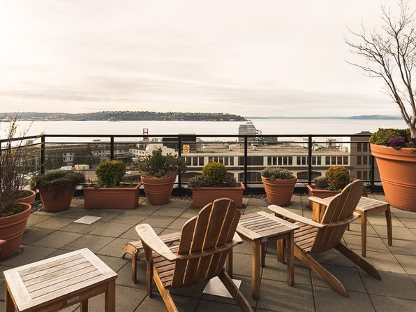 1 bed 1 bath Condo at 2607 WESTERN AVE SEATTLE, WA, 98121 is for sale at 435k - 1 of 20