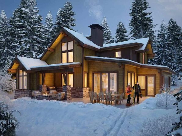 3 bed 4 bath Single Family at  Lot 22 Outlook Trail Highlands Model C Big Sky, MT, 59716 is for sale at 2.03m - 1 of 4
