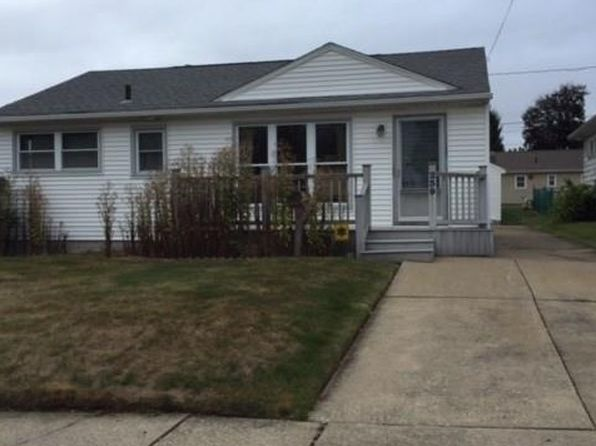 3 bed 1 bath Single Family at 239 E Ralston Ave Akron, OH, 44301 is for sale at 90k - 1 of 10