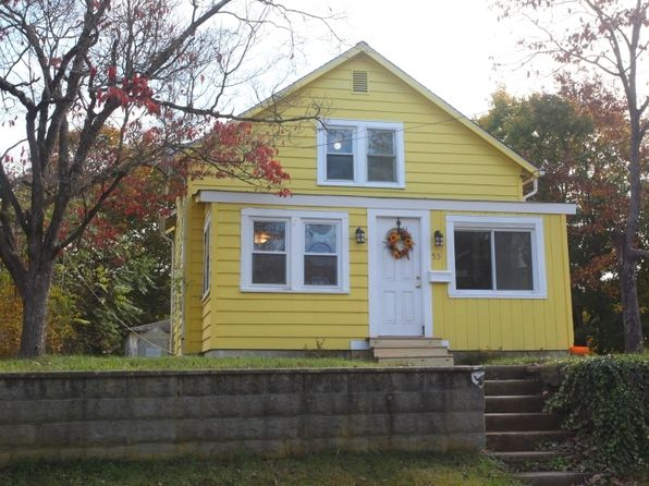 3 bed 1 bath Single Family at 53 Merriam Ave Newton, NJ, 07860 is for sale at 149k - 1 of 12