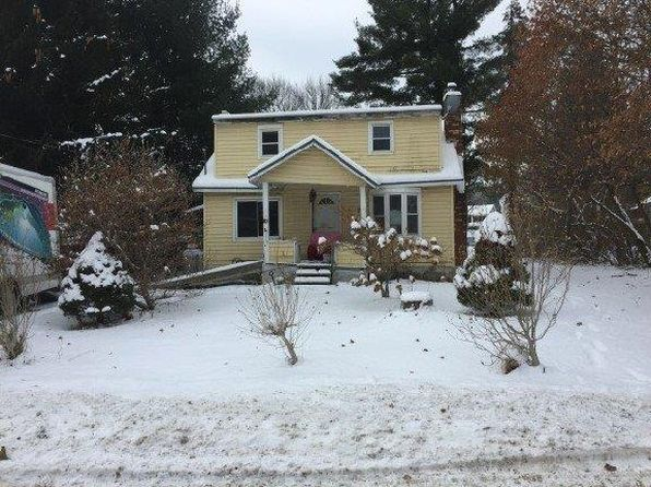 2 bed 1 bath Single Family at 119 River St Richmondville, NY, 12149 is for sale at 17k - google static map