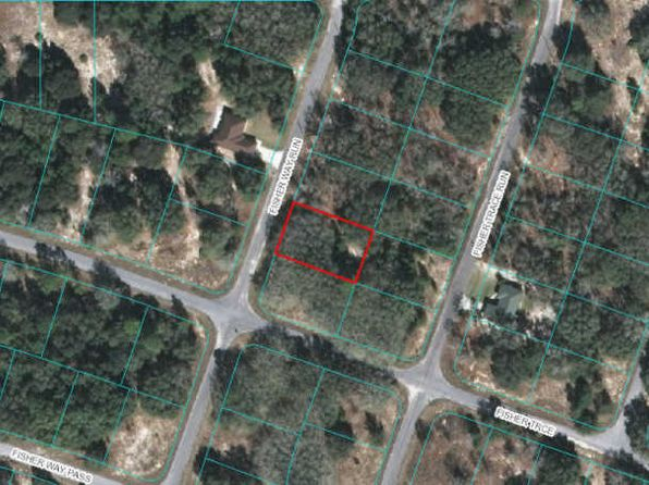 null bed null bath Vacant Land at 00 Fisher Way Run Ocklawaha, FL, 32179 is for sale at 6k - google static map