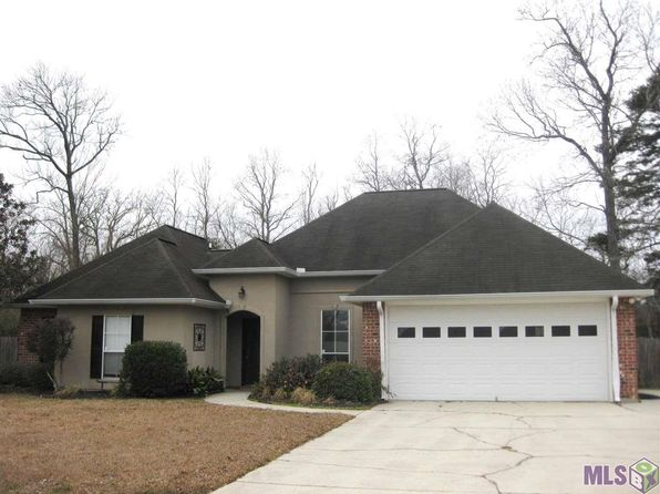 3 bed 3 bath Single Family at 14423 Lake Crossing Dr Gonzales, LA, 70737 is for sale at 200k - 1 of 17