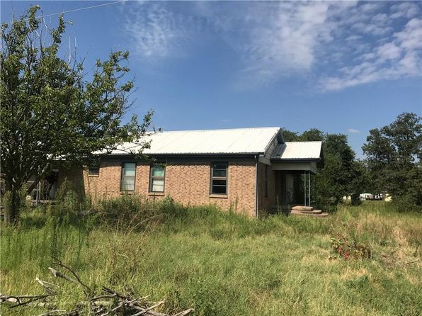 4 bed 3 bath Single Family at 6109 County Road 252 Clyde, TX, 79510 is for sale at 66k - 1 of 11