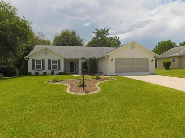 3 bed 2 bath Single Family at 10723 SW 53rd Cir Ocala, FL, 34476 is for sale at 160k - 1 of 22