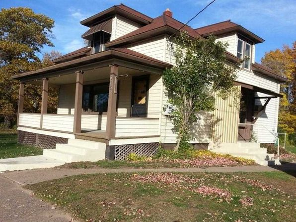 3 bed 2 bath Single Family at 813 Rockland Rd Ontonagon, MI, 49953 is for sale at 48k - 1 of 12