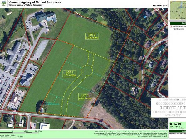 null bed null bath Vacant Land at  Washington Highway 1 Morristown, VT, 05661 is for sale at 500k - 1 of 40