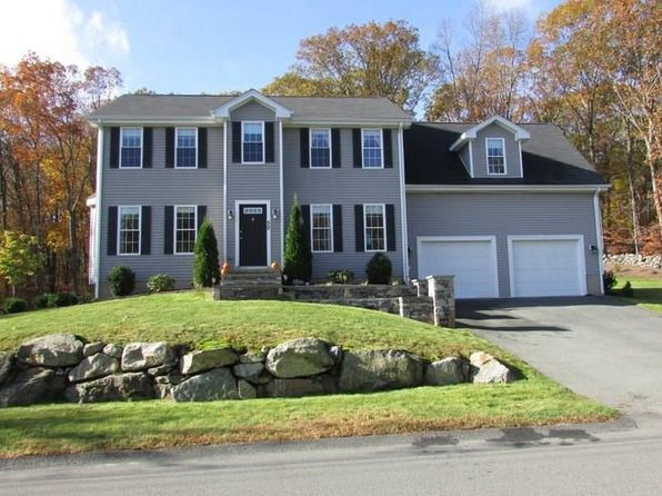 4 bed 3 bath Single Family at 50 Bourque Rd Cumberland, RI, 02864 is for sale at 440k - 1 of 24