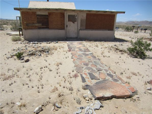 1 bed 1 bath Single Family at 79785 Amboy Rd 29 Palms, CA, 92277 is for sale at 38k - 1 of 39