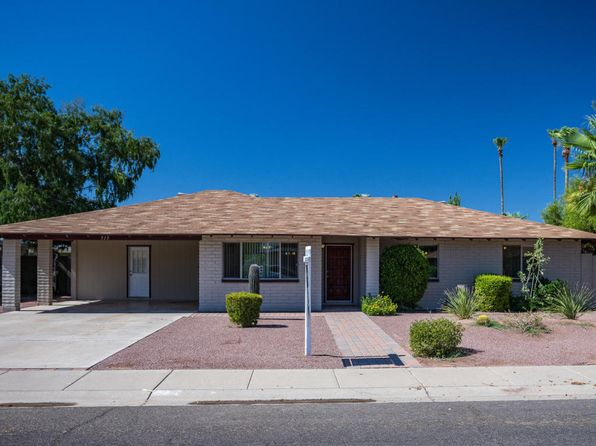 4 bed 2 bath Single Family at 513 E Ellis Dr Tempe, AZ, 85282 is for sale at 300k - 1 of 25