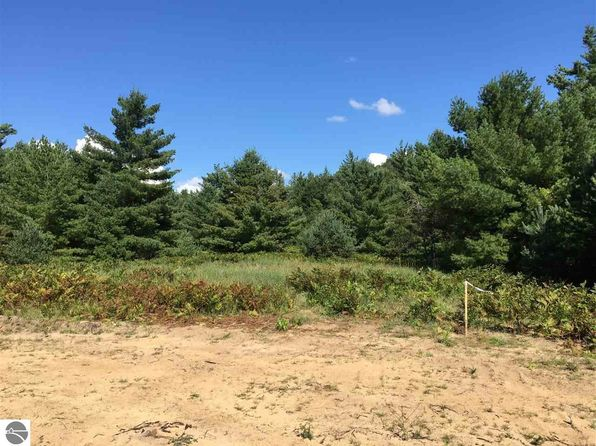 null bed null bath Vacant Land at  Parcel 1 Fewins Rd Interlochen, MI, 49643 is for sale at 35k - 1 of 5