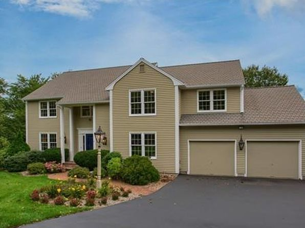 5 bed 3 bath Single Family at 57 Lexington Cir Holden, MA, 01520 is for sale at 550k - 1 of 30
