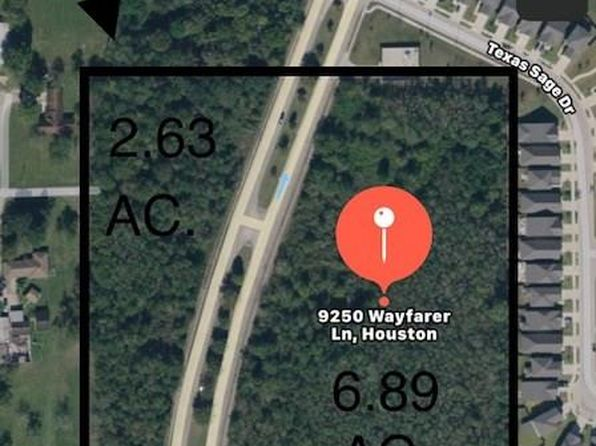 null bed null bath Vacant Land at 9250 WAYFARER LN HOUSTON, TX, 77075 is for sale at 722k - 1 of 7