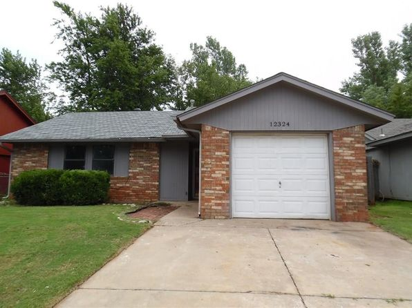 3 bed 2 bath Single Family at 12324 SW 15th Ter Yukon, OK, 73099 is for sale at 82k - 1 of 14