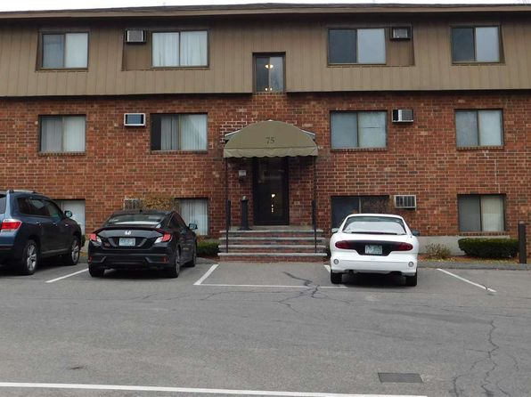 2 bed 1 bath Condo at 75 Log St Manchester, NH, 03102 is for sale at 85k - 1 of 12