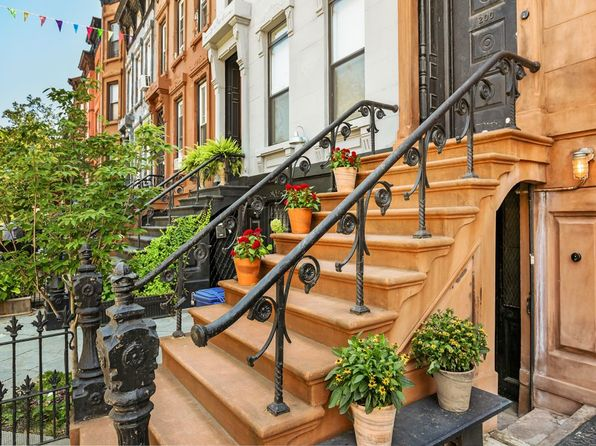 3 bed 3 bath Townhouse at 200 Van Buren St Brooklyn, NY, 11221 is for sale at 1.35m - 1 of 13