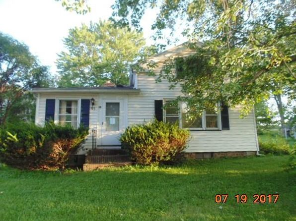 2 bed 1 bath Single Family at 95 Reeves Rd Henrietta, NY, 14467 is for sale at 79k - 1 of 25