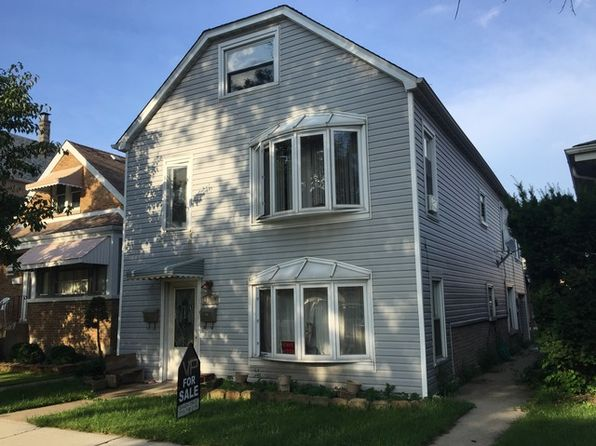 5 bed 2 bath Multi Family at 4641 S Springfield Ave Chicago, IL, 60632 is for sale at 240k - google static map
