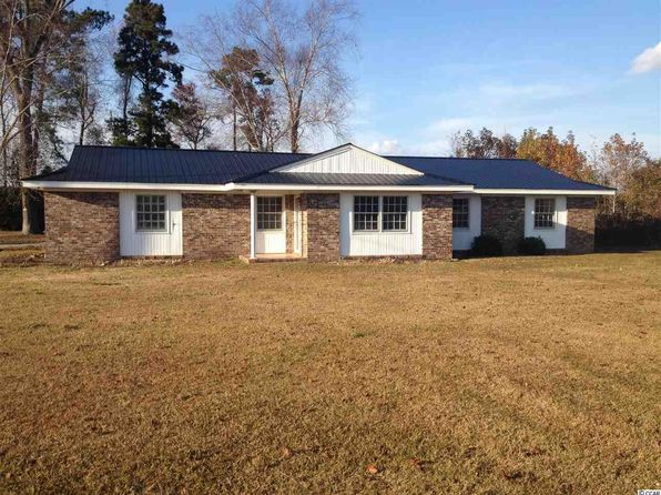 3 bed 3 bath Single Family at 797 Vox Hwy Johnsonville, SC, 29555 is for sale at 125k - 1 of 10