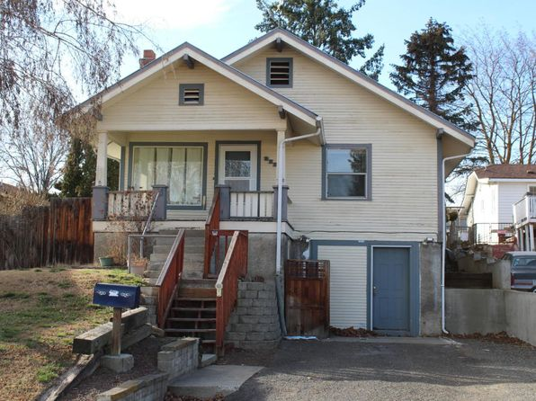 4 bed 1 bath Single Family at 922 S 17th Ave Yakima, WA, 98902 is for sale at 200k - 1 of 33