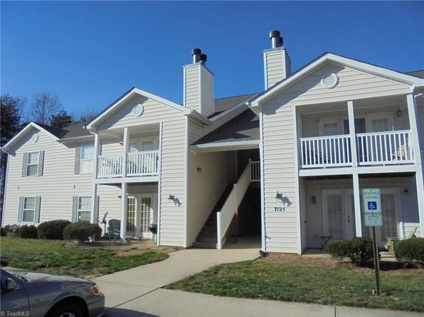 2 bed 2 bath Condo at 7125 W Friendly Ave Greensboro, NC, 27410 is for sale at 84k - 1 of 14