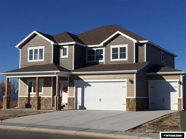 4 bed 3 bath Single Family at 3033 Canyon Ridge Way Worland, WY, 82401 is for sale at 307k - 1 of 18