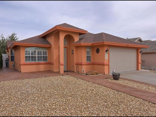 3 bed 2 bath Single Family at 4425 LOMA DIAMANTE DR EL PASO, TX, 79934 is for sale at 144k - 1 of 40