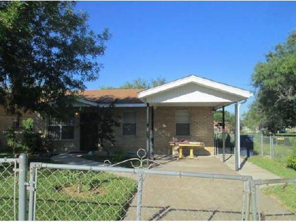 3 bed 1 bath Single Family at 1213 S Vermont Ave Mercedes, TX, 78570 is for sale at 73k - 1 of 14