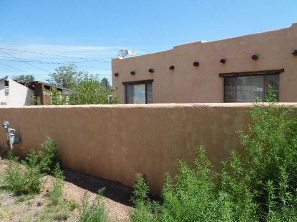 3 bed 2 bath Single Family at 608 1st St Tularosa, NM, 88352 is for sale at 30k - 1 of 6
