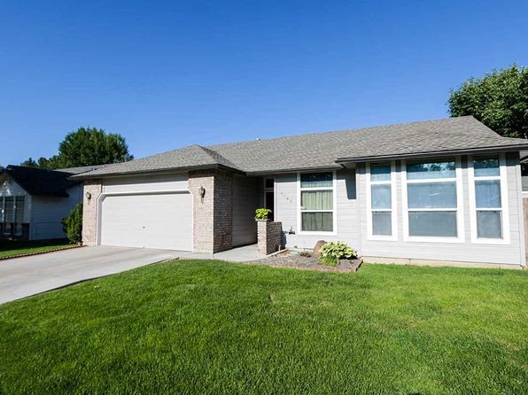 3 bed 2 bath Single Family at 1842 N Pilgrim Ave Boise, ID, 83704 is for sale at 198k - 1 of 24