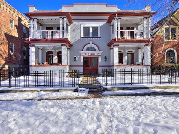 2 bed 2 bath Condo at 1362 MARION ST DENVER, CO, 80218 is for sale at 425k - 1 of 27