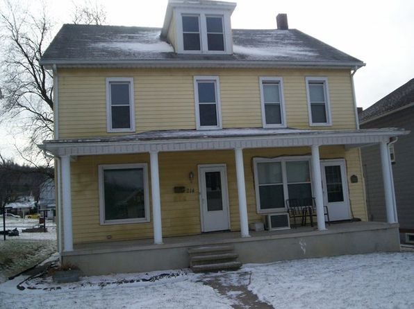null bed null bath Multi Family at 212-214 Fifth Ave Burnham, PA, 17009 is for sale at 93k - 1 of 10