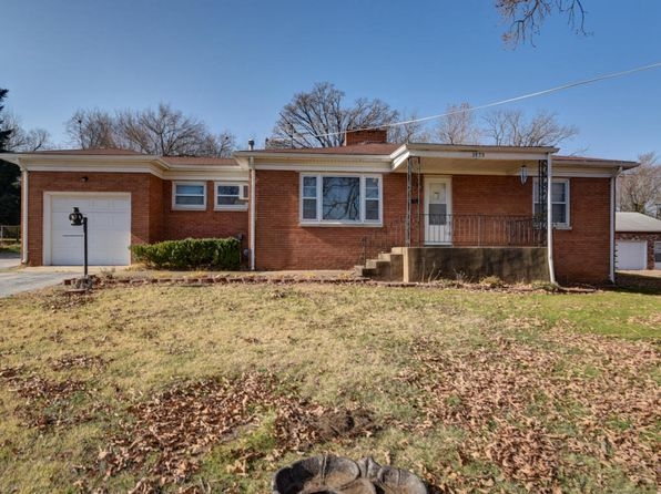 2 bed 1 bath Single Family at 2833 N Broadway Ave Springfield, MO, 65803 is for sale at 85k - 1 of 37