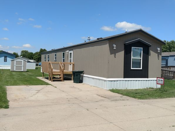 3 bed 2 bath Mobile / Manufactured at 2801 Grand Ave Kearney, NE, 68847 is for sale at 63k - 1 of 27