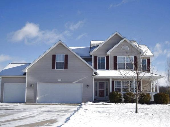 4 bed 3 bath Single Family at 4775 Briarwood Ct Auburn, MI, 48611 is for sale at 245k - 1 of 30