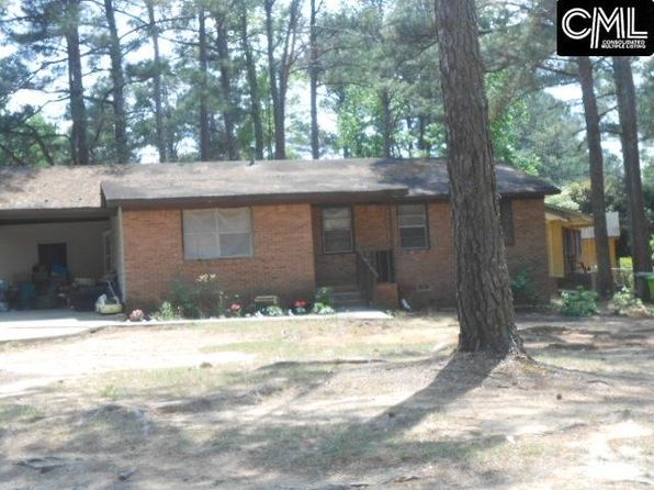 4 bed 1.5 bath Single Family at 1212 Flamingo Dr Columbia, SC, 29203 is for sale at 23k - google static map