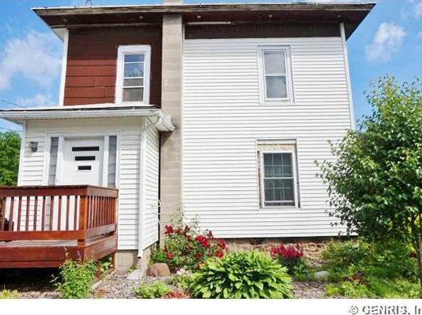 4 bed 1 bath Single Family at 4213 Ridge Rd Williamson, NY, 14589 is for sale at 75k - 1 of 23