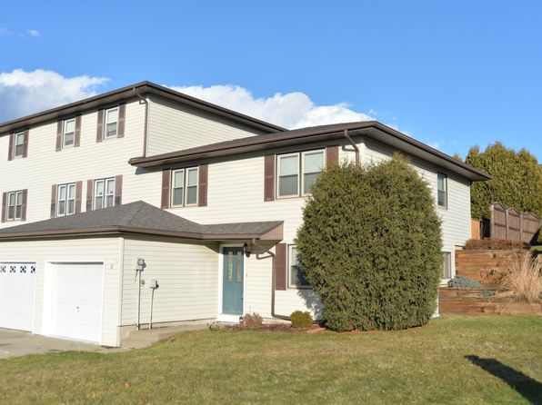 3 bed 2 bath Townhouse at 8 Addison Ct Binghamton, NY, 13904 is for sale at 90k - 1 of 17