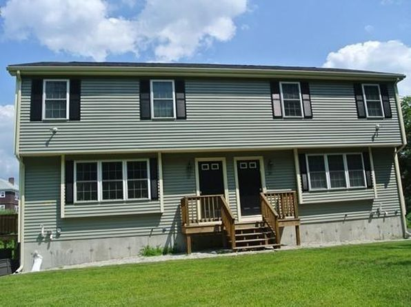 3 bed 1.5 bath Condo at 19 Farese Rd Milford, MA, 01757 is for sale at 245k - 1 of 14