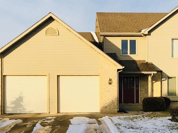 4 bed 3 bath Single Family at 816 Fox Orchard Run Fort Wayne, IN, 46825 is for sale at 215k - 1 of 13