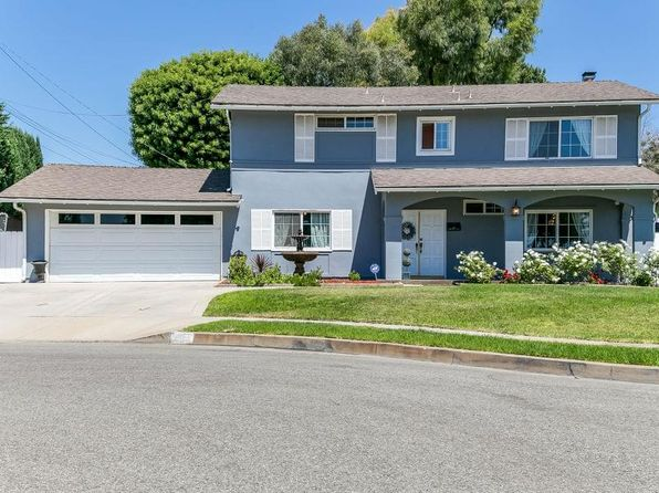 4 bed 3 bath Single Family at 1977 Dwight Ave Camarillo, CA, 93010 is for sale at 675k - 1 of 29