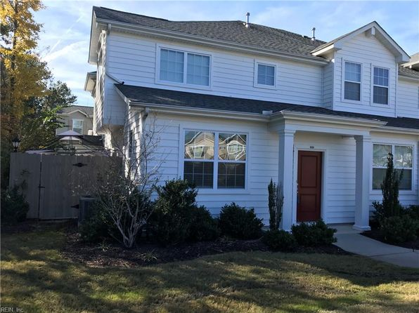 3 bed 3 bath Townhouse at 4339 Farringdon Way Chesapeake, VA, 23321 is for sale at 195k - 1 of 31
