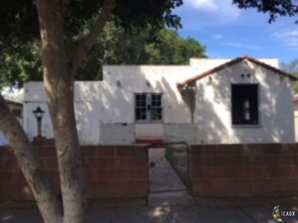 2 bed 1 bath Single Family at 641 S 5th St Brawley, CA, 92227 is for sale at 110k - 1 of 9