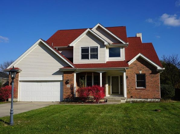 4 bed 3 bath Single Family at 860 Autumn Leaf Dr Beavercreek, OH, 45430 is for sale at 310k - 1 of 50